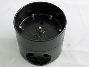 Distributor Cap for de Havilland Gipsy Queen engines