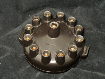Distributor Cap for Packard 1A &2A engines with Delco Distributors