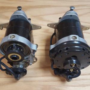 Bosch magnetoes rebuilt by KipAero