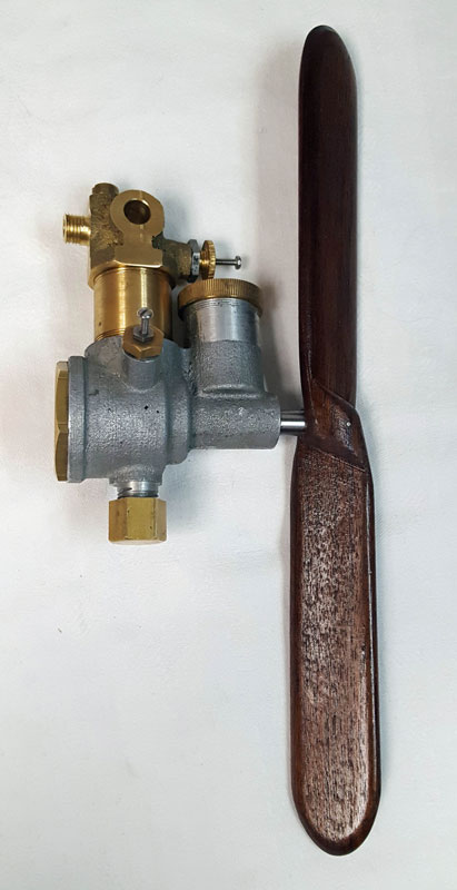 Rotherham Air Pump