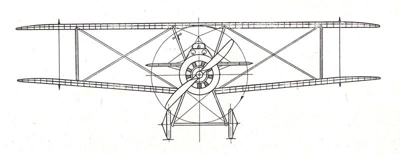 Sopwith Camel Kit